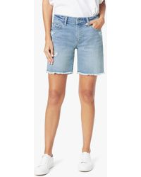 Joe's Jeans - The Bermuda Short - Lyst