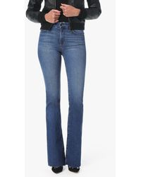 Joe's Jeans The Hi (rise) Honey Bootcut - Blue