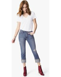Joe's Jeans - The Clean Cuff - Lyst