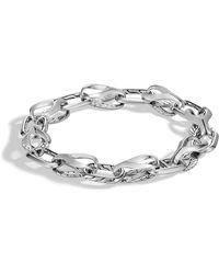 John Hardy - Asli Classic Chain Link Bracelet - Lyst
