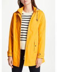 John Lewis   Hooded Raincoat   Lyst