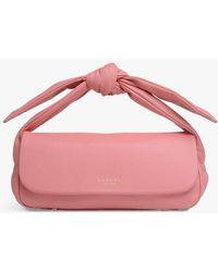 Radley Royal Ascot Knot Shoulder Bag - Pink