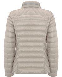 John Lewis - Mint Velvet Padded Jacket - Lyst