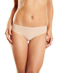 Chantelle - Soft Stretch One-size Seamless Hipster - Lyst