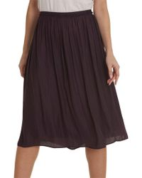 Betty Barclay - Midi Skirt - Lyst