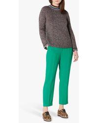 L.K.Bennett Claudie Wool Jumper - Multicolour