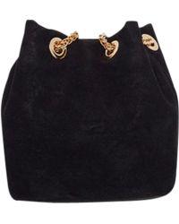 Coast Bailey Bucket Bag - Black