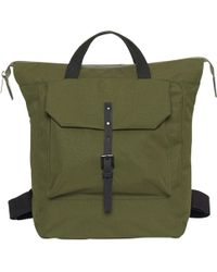 Ally Capellino - Frances Ripstop Nylon Backpack - Lyst