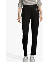 Betty Barclay - Embellished Pull On Trousers - Lyst