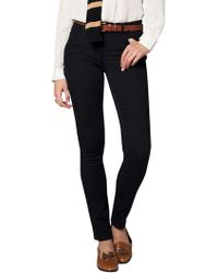 Pure Collection - Slim Leg Jeans - Lyst