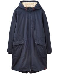 Joules - Right As Rain Stormont Waterproof Parka - Lyst