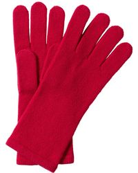 Pure Collection - Cashmere Gloves - Lyst