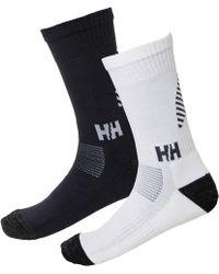 Helly Hansen - Lifa Merino 2-pack Socks - Lyst