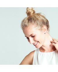 John Lewis - Kit Heath Tumble Long Stud Earrings - Lyst