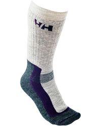 Helly Hansen - Outdoor Trek Socks - Lyst