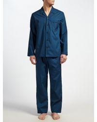 John Lewis - Tile Print Pyjamas - Lyst