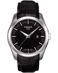 Tissot - T035.410.16.051.00 Couturier Watch 39mm Stainless Steel - Lyst