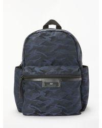 Day Birger et Mikkelsen Gweneth Backpack - Blue