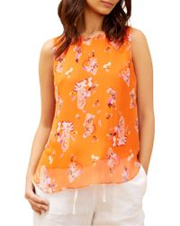 Fenn Wright Manson - Tropicana Top - Lyst