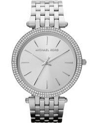 Michael Kors - Mk3190 Women's Darci Bracelet Strap Watch - Lyst