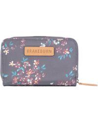Brakeburn - Blossom Wallet - Lyst