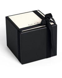 John Lewis - Ya128507 Women's G-frame Square Dial Stainless Steel Bracelet Strap Watch - Lyst