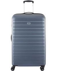 Delsey - Segur 4 Wheel 78cm Large Suitcase - Lyst