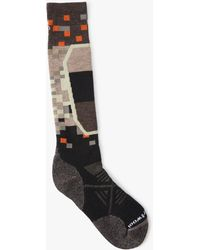 Smartwool - Phd Ski Medium Men's Socks - Lyst