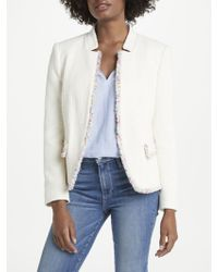 Trilogy - Amelia Jacket - Lyst