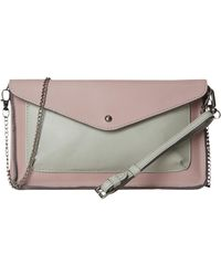 White Stuff - Nola Clutch Bag - Lyst
