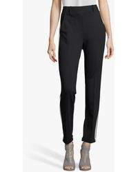 Betty Barclay Sporty Tailored Trousers - Blue