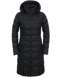 The North Face - Metropolis Ii Women's Parka Jacket - Lyst