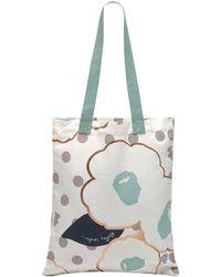 Radley - Hollyhock Canvas Medium Tote Bag - Lyst