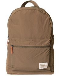 Barbour - Beauly Nylon Backpack - Lyst