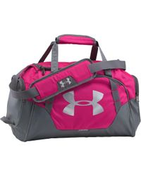 Under Armour - Storm Undeniable 3.0 Extra Small Bag - Lyst