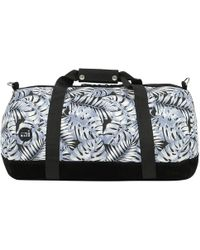 Mi-Pac - Tropical Leaf Duffel Bag - Lyst
