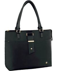 "Wenger - Ana 15.6"" Laptop Tote Bag - Lyst"