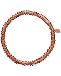 Links of London - Sweetie Xs Mini Charm Bracelet - Lyst