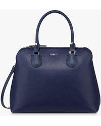 Fiorelli Rosa Tote Bag - Blue