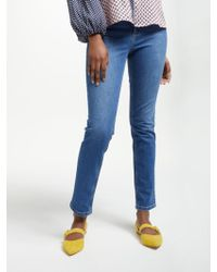 Boden - Cavendish Girlfriend Jeans - Lyst
