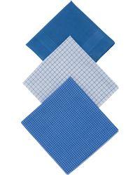 John Lewis - Designer Handkerchiefs - Lyst