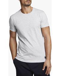 Björn Borg Centre T-shirt - Grey