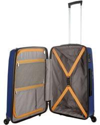 John Lewis - Miami 4-wheel 65cm Medium Suitcase - Lyst