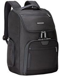 Briggs & Riley - Large U-zip Backpack - Lyst