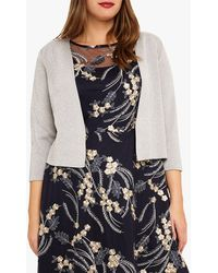 Studio 8 Carrie Cover Up Knit Cardigan - Multicolour