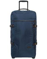 Eastpak - Transverse 79cm Large Suitcase - Lyst