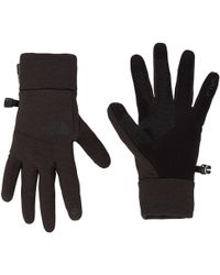 The North Face - Etip Hfce Men's Gloves - Lyst