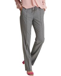 Betty Barclay - Skinny Pull-on Trousers - Lyst