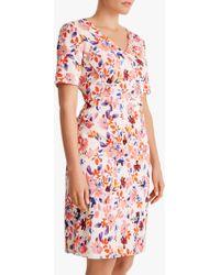 Fenn Wright Manson Petite Ember Dress - Multicolour