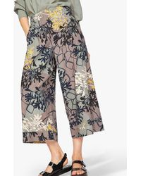 Thought - Brielle Culottes - Lyst